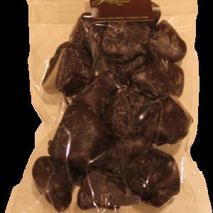 Sachet Gingembre confit chocolat noir