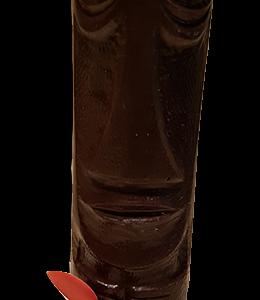 Masque Polynésien